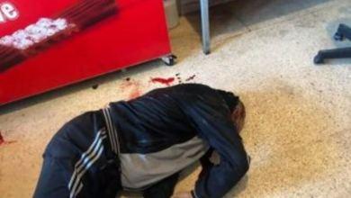 Photo of برصاص مجهول.. تصفية عميل سابق لإسرائيل في جنوب لبنان