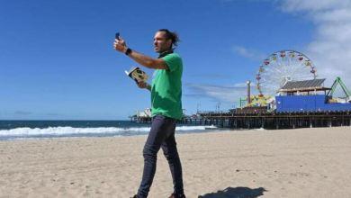 "Photo of مرشد سياحي أمريكي يبتكر ""سياحة جديدة"" بـ 49 دولاراً.. تعرف عليها"