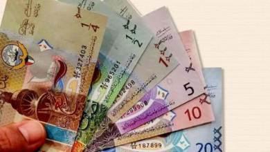 Photo of صندوق النقد الدولي يدعو الكويت لفرض ضرائب جديدة على الشركات وعلى الأثرياء