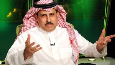 Photo of أحمد الشمراني يهاجم مشاهير بسبب كورونا.. ويعلق: مهابيل السوشيال ميديا حاولوا أن يكونوا وعاظا