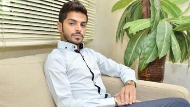 Photo of شعيفان محمد يشارك الجمهور نتيجة فحص كورونا بعد حجره 14 يوما