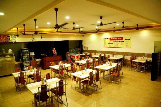 مطعم أرياس