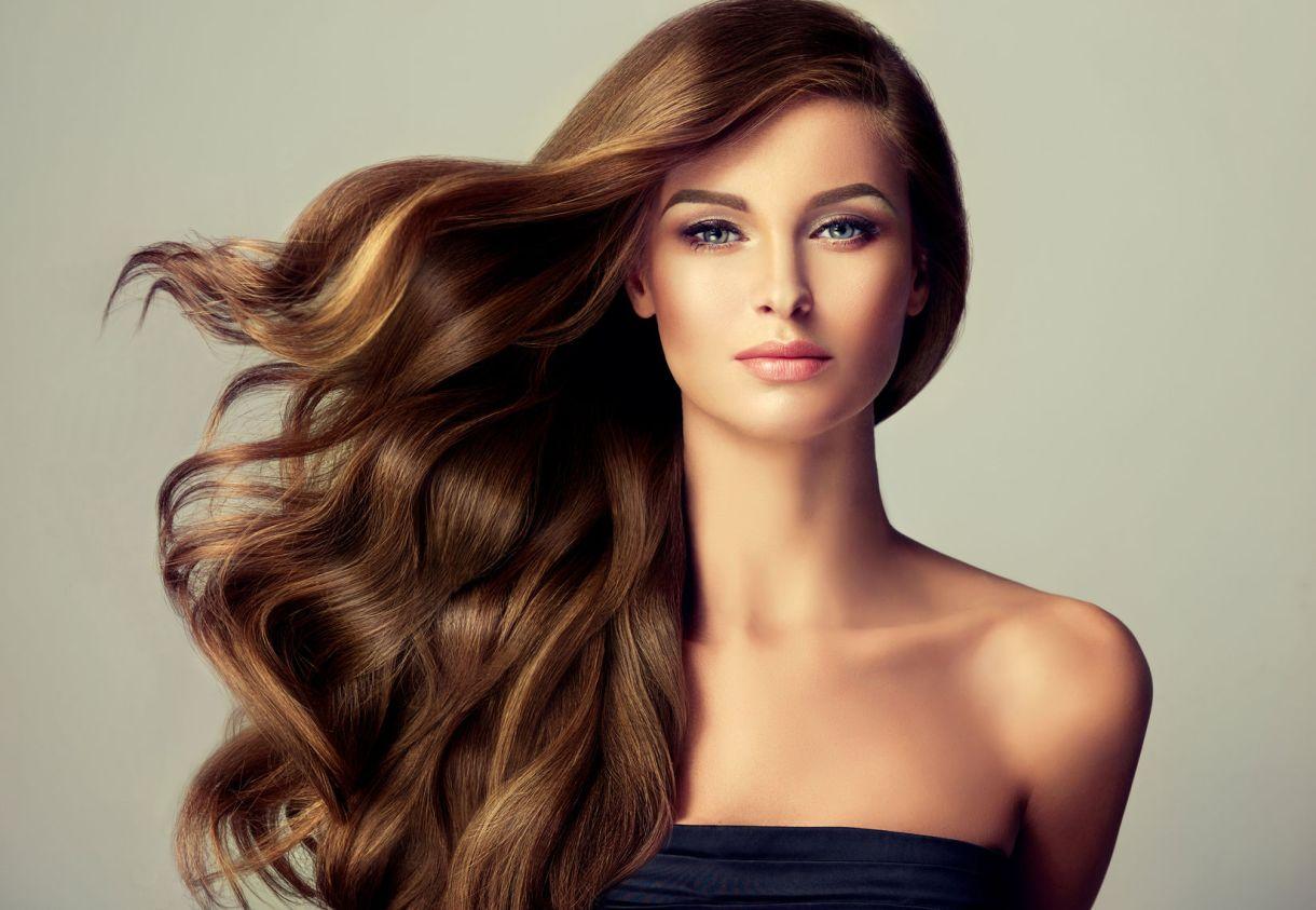 وصفات نمو الشعر