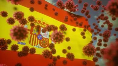 Photo of إسبانيا تسجل رقماً قياسياً جديداً اليوم الثلاثاء في عدد الوفيات بكورونا