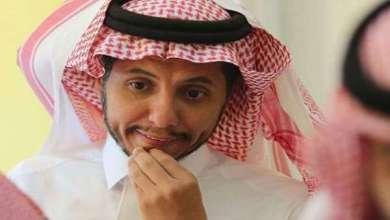"Photo of أول تعليق من رئيس النصر ""صفوان السويكت"" على الخسارة الثلاثية أمام الفيصلي"
