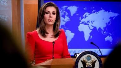 Photo of أول رد أمريكي على استغاثة وزير الخارجية الإيراني: استعينوا بمليارات خامنئي لمواجهة كورونا