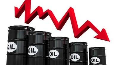"Photo of النفط يسجل أكبر خسارة شهرية ""في التاريخ"""