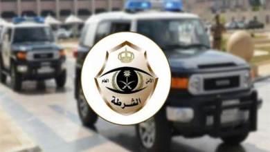 Photo of شرطة الرياض تقبض على شخصين انتحلا صفة رجال الأمن وسلبا المارة