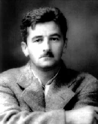 William Faulkner / rjgeib.com