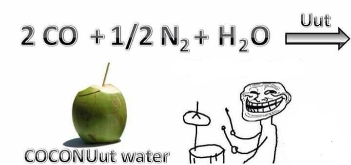 Top 8 Funny Chemistry Jokes