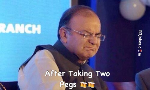 5 funniest Indian Politician Face After Taking Two Pegs