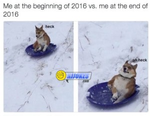 before 2016 after 2016 funny pics