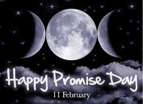 11 feb promise day
