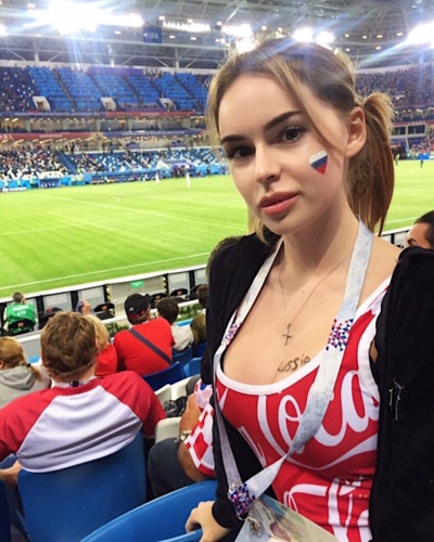 hottest picture of Fifa World Cup