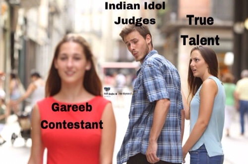 8 Funny Indian Idol Jokes (about too much crying)