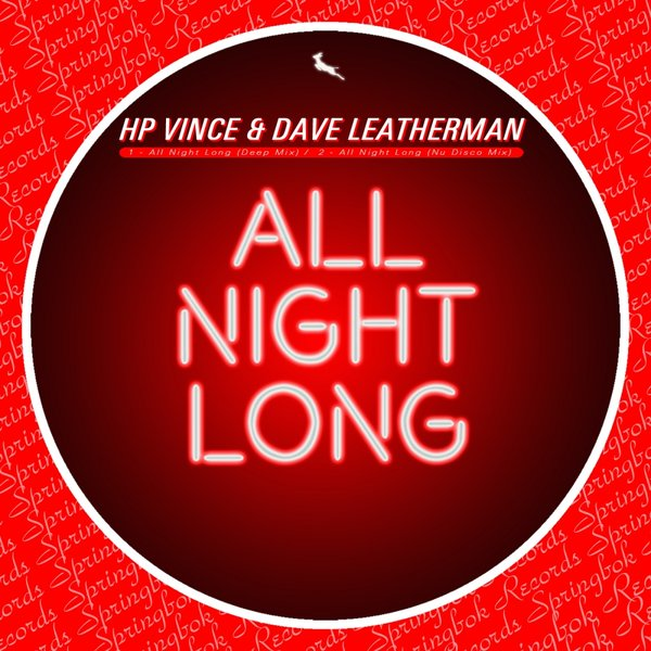 HP VINCE, DAVE LEATHERMAN – ALL NIGHT LONG