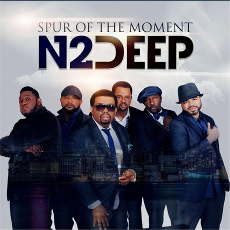 Spur of the Moment - N2 Deep