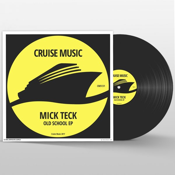 Mick Teck - Feel The Old School