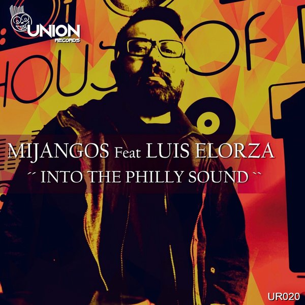 Mijangos Into the Philly Sound (feat. Luis Elorza)