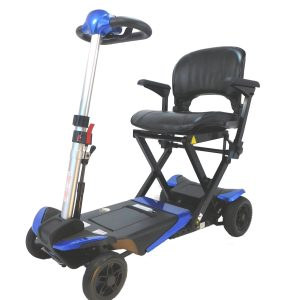 Solax Scooters