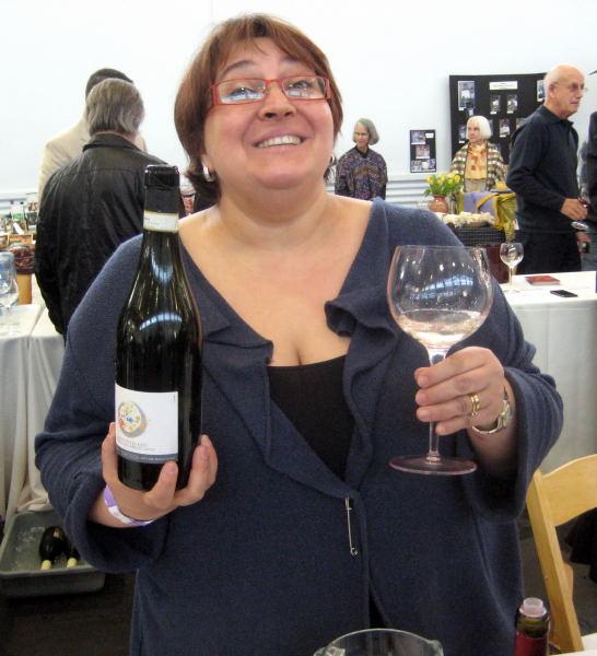 Susanna La Gironda