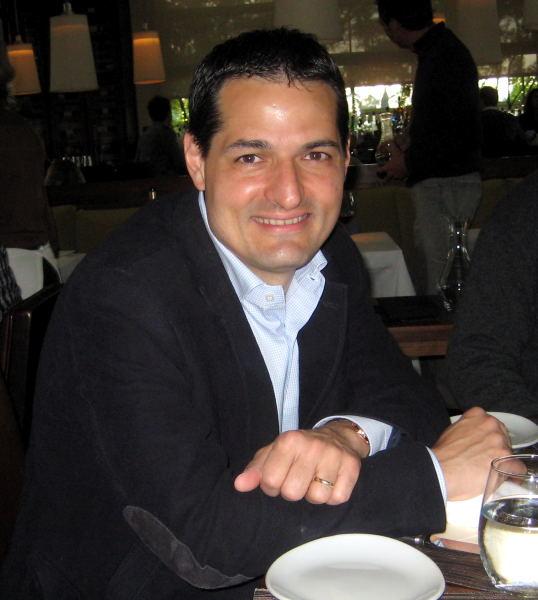 Antonio Galloni May 2011