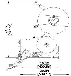 SL-1500 labeling system
