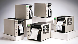 PH XI Family of Label Printers
