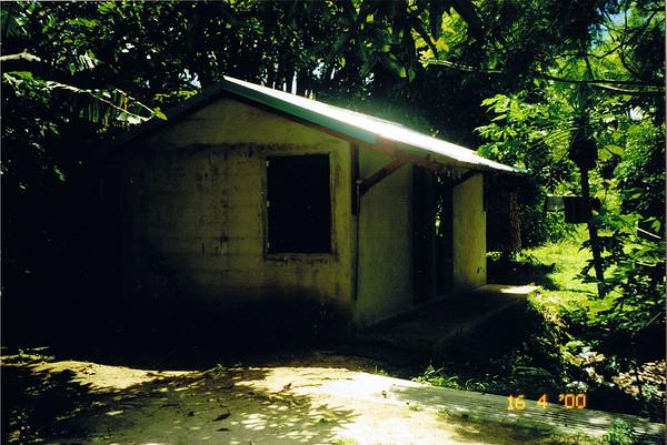 Humble Dwelling 2