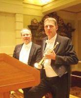 Thorsten en Uwe