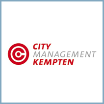 City Management Kempten
