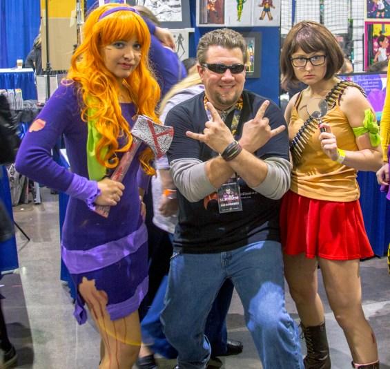 Scooby Doos