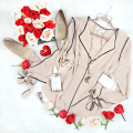Romantic Blush Blouses under $25!