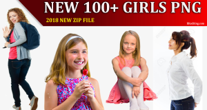 75 Proposing Girl Png Zip File, All New Girls Png Zip File