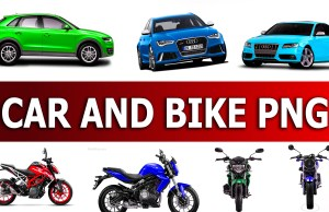 New Car And Bike Png Download, Car Bike Png Zip