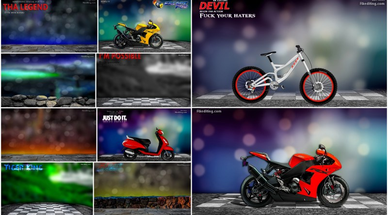 New Editing Backgrounds For Photoshop And Picsart, Cb Backgrounds Zip