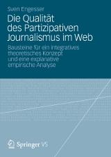 Die Qualität des partizipativen Journalismus