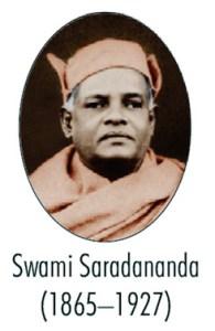 Swami Saradananda Jayanti