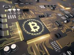 The continuous rise of BITCOIN