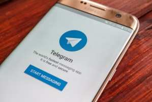 Russia And Its War On Telegram