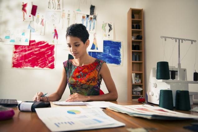 RK Responsive Design - WordPress web development for women entrepreneurs