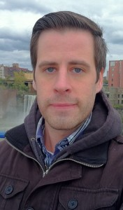Michael Sarnowski
