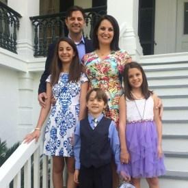 Capello Family