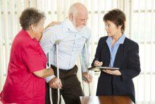 חברת הביטוח: המבוטח הסיעודי הפך בן לילה לעצמאי