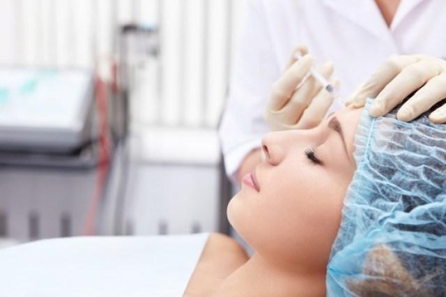 רשלנות בטיפולי בוטוקס