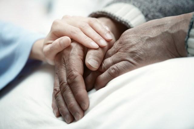 טיפול בחולה סיעודי