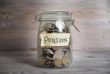תביעה נגד קרן פנסיה