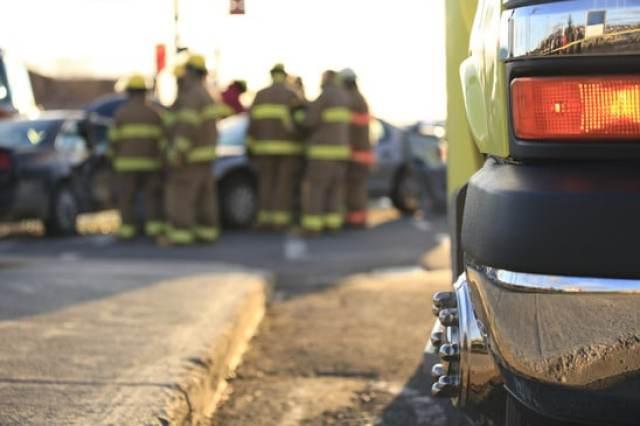 הגדרת תאונת דרכים