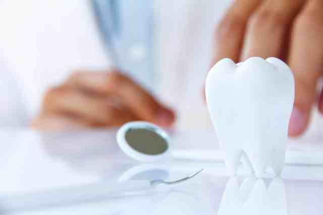 כשלים ברפואת שיניים