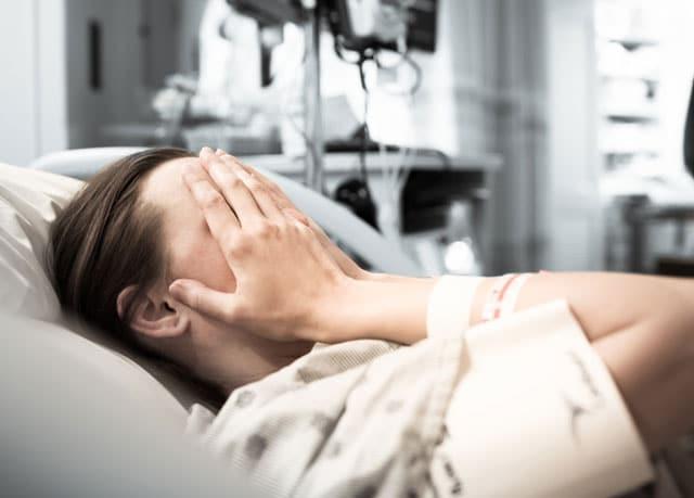 רשלנות בהריון ולידה